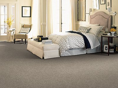 Room Scene of Glamourous Charm - Carpet by Mohawk Flooring