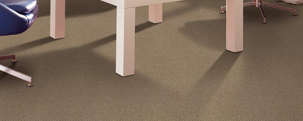 Room Scene of Calming Nature - Carpet by Mohawk Flooring