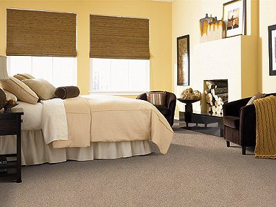 Room Scene of Impressive Living - Carpet by Mohawk Flooring