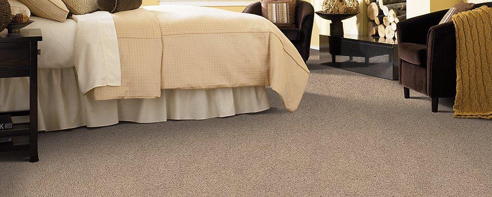 Room Scene of Modern Ease - Carpet by Mohawk Flooring