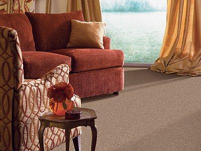 Room Scene of Tropical Resort - Carpet by Mohawk Flooring