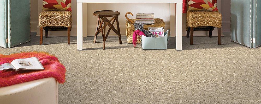 Room Scene of Freedom Ridge - Carpet by Mohawk Flooring