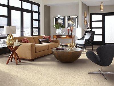 Room Scene of Pure Comfort - Carpet by Mohawk Flooring