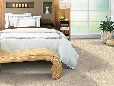 Room Scene of Posh Origins - Carpet by Mohawk Flooring