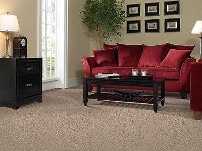 Room Scene of Splurge - Carpet by Mohawk Flooring