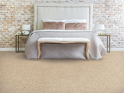 Room Scene of Renewed Vision - Carpet by Mohawk Flooring