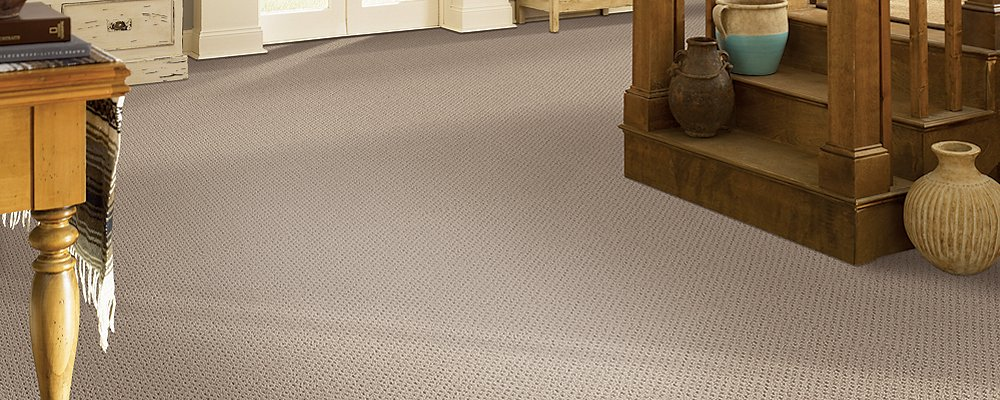 Room Scene of Landslide - Carpet by Mohawk Flooring
