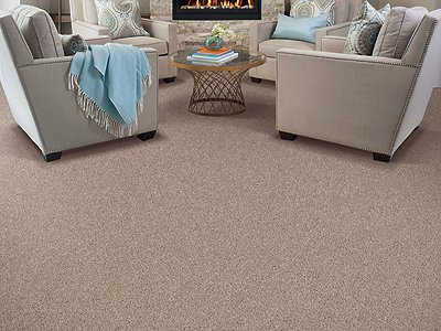 Room Scene of Classical Design I - Carpet by Mohawk Flooring