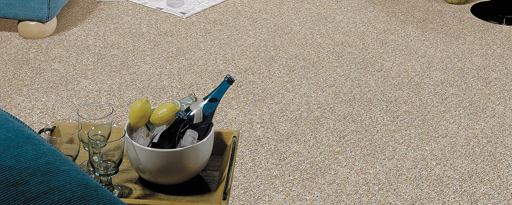 Room Scene of Memorabilia - Carpet by Mohawk Flooring