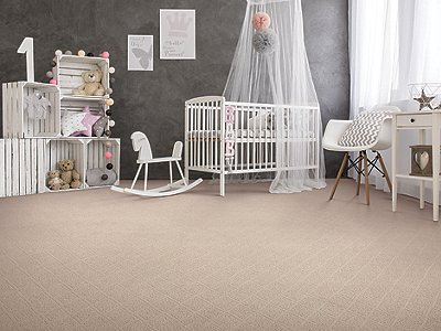 Room Scene of Redefined Classic - Carpet by Mohawk Flooring
