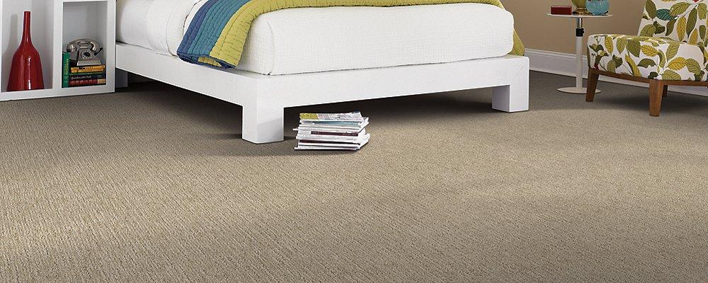 Room Scene of Sheer Innovation - Carpet by Mohawk Flooring