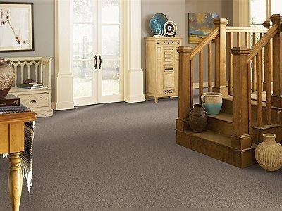 Room Scene of Honest Assurance - Carpet by Mohawk Flooring