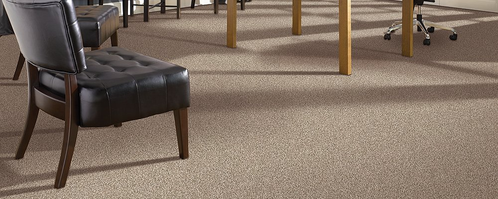 Room Scene of Hampton Isle - Carpet by Mohawk Flooring
