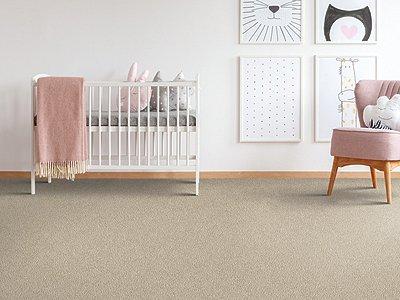 Room Scene of Soft Interest II - Carpet by Mohawk Flooring