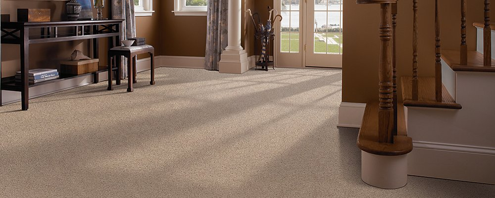 Room Scene of Magic Spell - Carpet by Mohawk Flooring