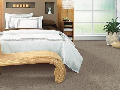 Room Scene of Pleasing Nature - Carpet by Mohawk Flooring