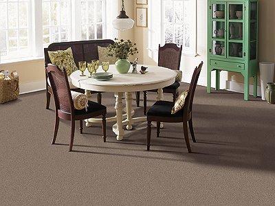 Room Scene of Common Values II - Carpet by Mohawk Flooring