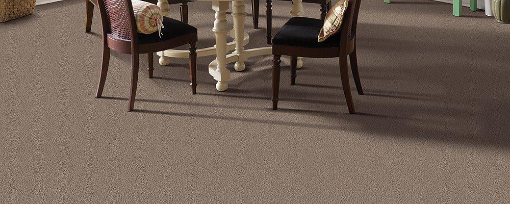 Room Scene of Stylish Story II - Carpet by Mohawk Flooring