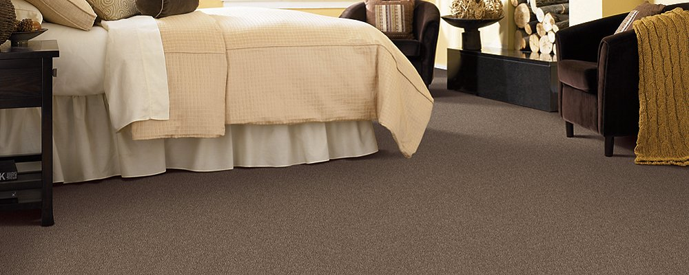 Room Scene of New Chapter II - Carpet by Mohawk Flooring