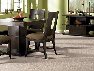 Room Scene of Santorini Style III - Carpet by Mohawk Flooring
