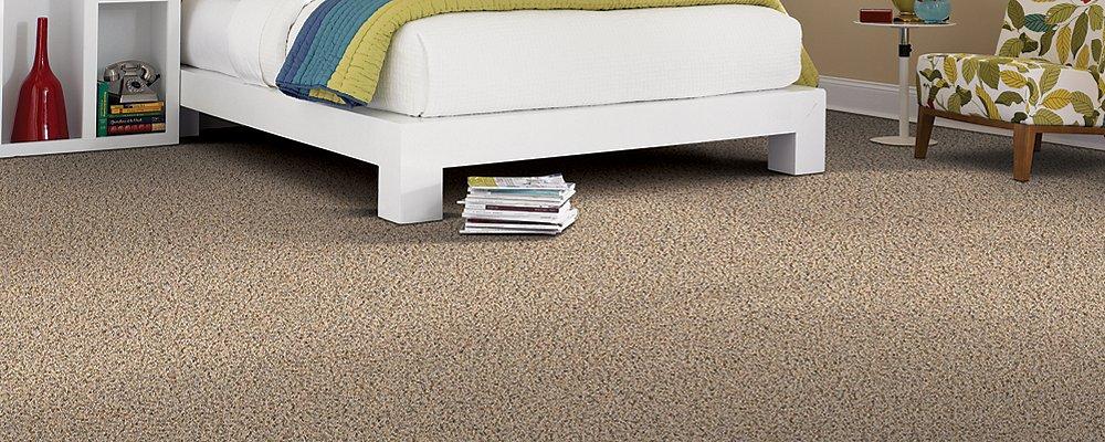 Room Scene of Denali Bluffs - Carpet by Mohawk Flooring