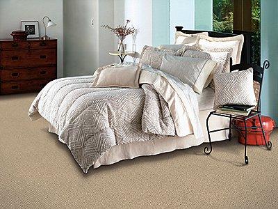 Room Scene of Coastal Grass - Carpet by Mohawk Flooring