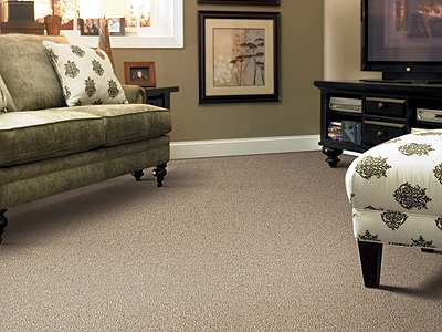 Room Scene of Sunsations - Carpet by Mohawk Flooring