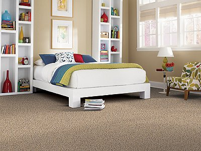 Room Scene of Imperial Plains - Carpet by Mohawk Flooring