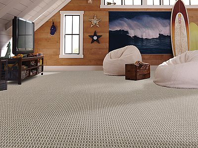 Room Scene of Nature's Regard - Carpet by Mohawk Flooring