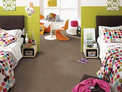Room Scene of Beautiful Idea I - Carpet by Mohawk Flooring