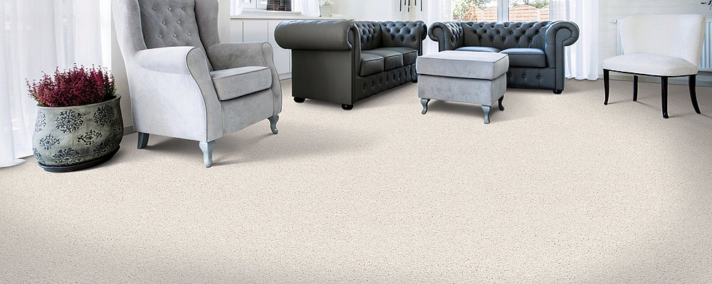 Room Scene of Iconic Idea Solid - Carpet by Mohawk Flooring
