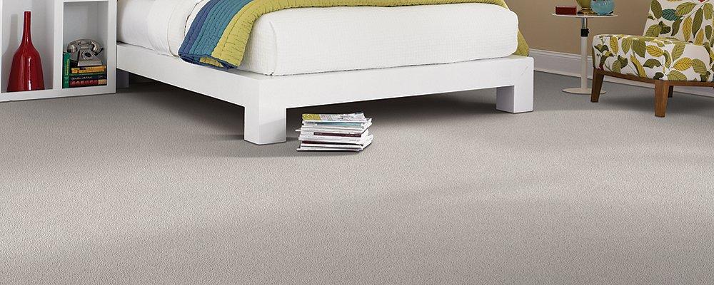 Room Scene of Elegant Appeal I - Carpet by Mohawk Flooring
