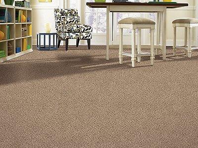 Room Scene of Heavenly Shores - Carpet by Mohawk Flooring