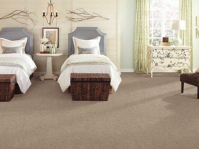 Room Scene of Beautiful Idea III - Carpet by Mohawk Flooring