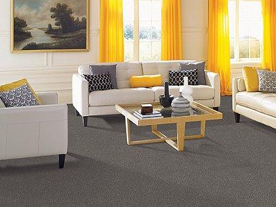 Room Scene of Delightful Blend - Carpet by Mohawk Flooring