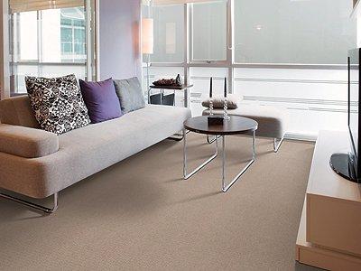 Room Scene of Ideal Dream - Carpet by Mohawk Flooring