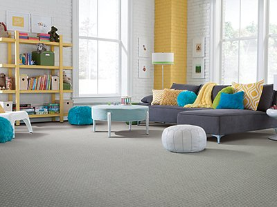 Room Scene of American Portrait - Carpet by Mohawk Flooring