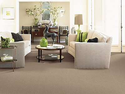 Room Scene of Natural Intuition - Carpet by Mohawk Flooring
