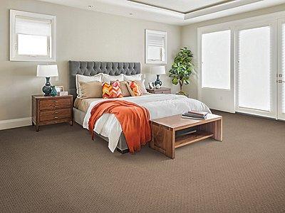 Room Scene of Ageless Look - Carpet by Mohawk Flooring
