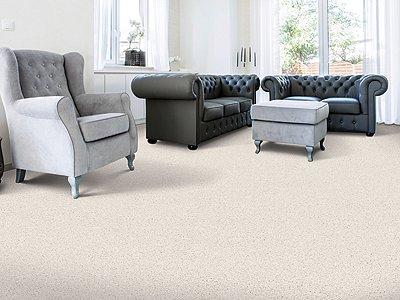 Room Scene of Exquisite Attraction - Carpet by Mohawk Flooring