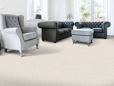 Room Scene of Luxurious Class - Carpet by Mohawk Flooring