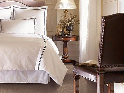 Room Scene of Romantic Quest - Carpet by Mohawk Flooring