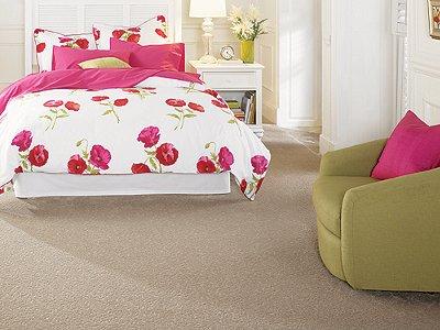 Room Scene of Dana Landing - Carpet by Mohawk Flooring