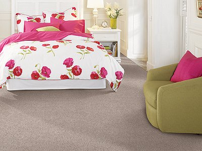 Room Scene of Ahead Of The Curve - Carpet by Mohawk Flooring