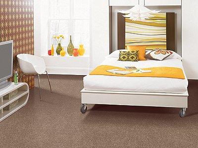 Room Scene of Total Beauty - Carpet by Mohawk Flooring