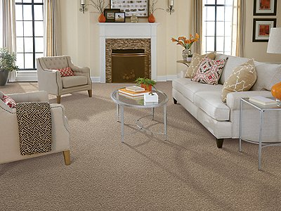 Room Scene of Dashing Appeal - Carpet by Mohawk Flooring