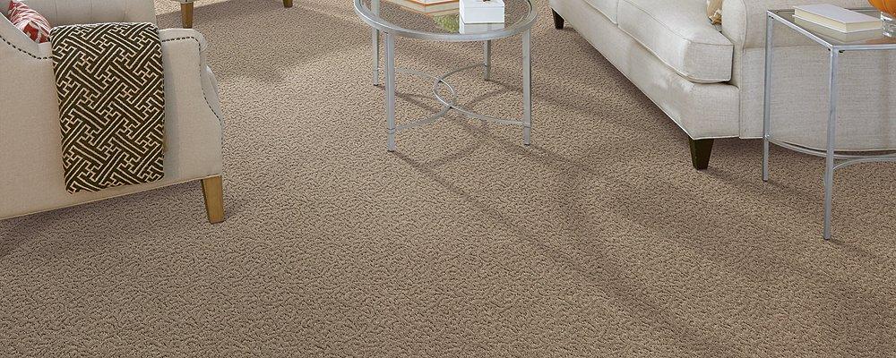 Room Scene of Inspiring Landscape - Carpet by Mohawk Flooring