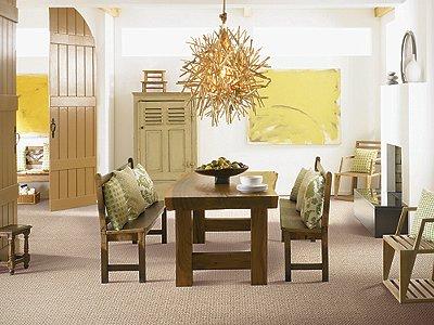 Room Scene of Positive Image - Carpet by Mohawk Flooring