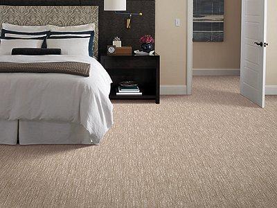 Room Scene of Natural Detail - Carpet by Mohawk Flooring