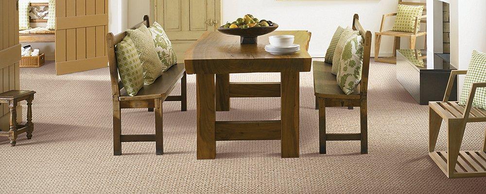 Room Scene of Canon Gate - Carpet by Mohawk Flooring